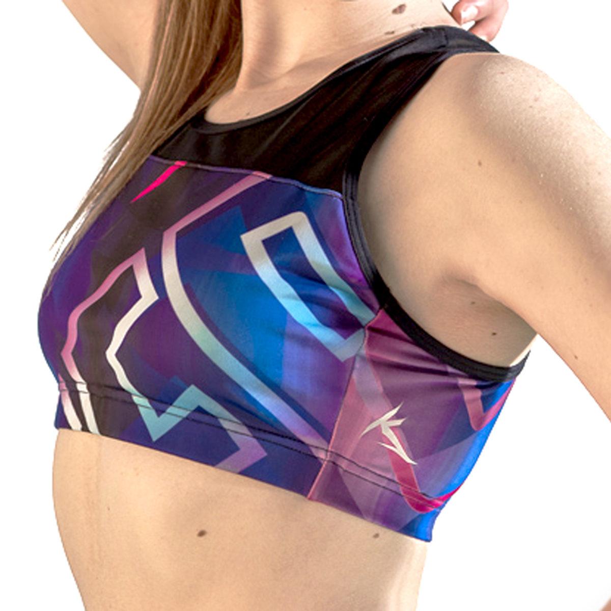 Kirale-cheerleading-uniform-cheerteam-practicewear-cheer-Top_Short_rosa-8
