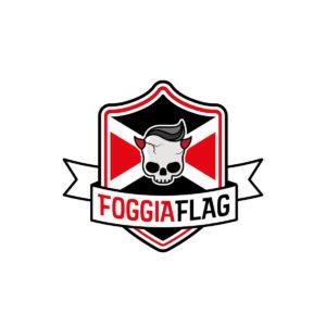 Foggia flag