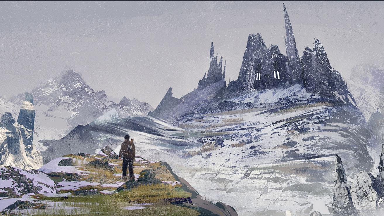 Environment-adventurer-noth